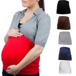 Kobieta w ciąży Pas Macierzyński Ciąży Wsparcie Brzucha Zespoły Obsługuje Gorset Prenatalna Pielęgnacji Shapewear SA989446
