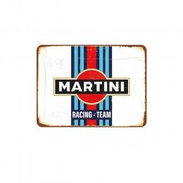 Havana Club płytki nazębnej włochy piwa Martini w stylu Vintage metalowe płytki Cafe Pub Bar dekoracyjne znak naklejki ścienne s