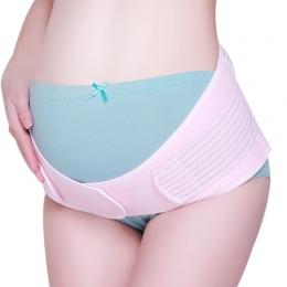 Bandaż dla Kobiet W Ciąży Macierzyństwa Opieki prenatalnej Pas Ciążowy Pomoc Odzyskiwanie Po Porodzie Shapewear Gorset zdrowie P