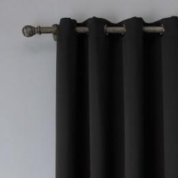 JRD nowoczesne Blackout zasłony do salonu okna zasłony do sypialni zasłony tkaniny gotowe gotowe zasłony rolety mają tendencję