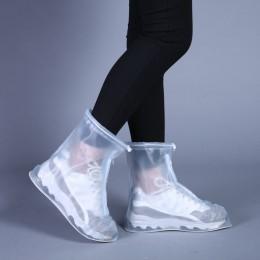 2019 nowy odkryty kalosze buty obejmuje wodoodporne antypoślizgowe ochraniacze na buty kalosze podróży dla mężczyzn dla kobiet d