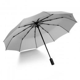 JPZYLFKZL dziesięć kości automatyczny składany parasol kobieta mężczyzna luksusowy duży parasol odporny na wiatr parasol mężczyź