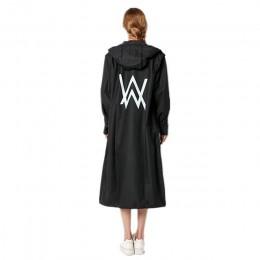 EVA kobiet płaszcz odzież przeciwdeszczowa mężczyźni płaszcz przeciwdeszczowy nieprzepuszczalny Capa de Chuva Chubasquero Poncho