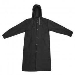 Zagęścić EVA dorosłych płaszcz przeciwdeszczowy dla mężczyzn kobiety wodoodporny płaszcz przeciwdeszczowy na zewnątrz podróży Ca