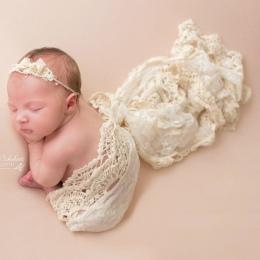 Akcesoria Fotografia Bebe Newborn Fotografia Rekwizyty Koronki Wrap Szalik Wrap Photographe Rekwizyty Fotografia Noworodka Fotog