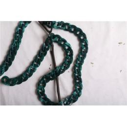 1 PC 60 cm/120 cm odłączany wymienny pasek na ramię torba kości ryb żywica akrylowa torebka łańcuch pasek do zegarków torba akce
