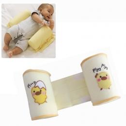 Detal Cute baby spania kształtowanie poduszka maluch bawełna stabilizatora sen poduszka YYT106