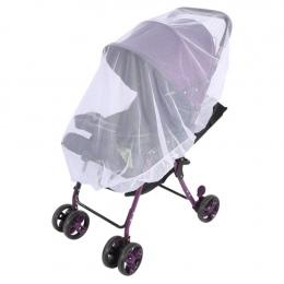 Duży Arbuz Marki, Aby Zwiększyć Szyfrowania Wózka Dziecięcego MosquitoNet Wózek Uniwersalny Wózek Pełna Pokrywa Moskitiera
