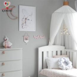 2018 lato nowy Łóżeczko dziecięce Siatki Dziecko łóżko kurtyny dzieci Moskitiera Dzieci dziecko dekoracja pokoju dzieci prezent