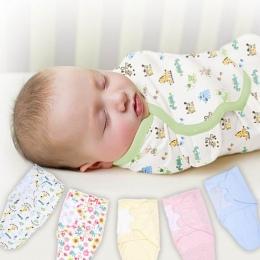 2018 Moda muślin przewijać dziecko wrap 100% bawełna swaddleme miękkie niemowląt Koc & Pieluszki dziecięce koce noworodka deken