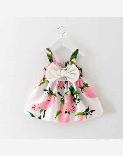 ced914d7e7 Dzieci Sukienki dla Dziewczynek 2018 Zima Bawełny Kwiat Sukienka Dla  Niemowląt ubrania 1 rok Noworodka Dziewczyna