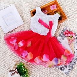 Dzieci dziewczyny ubierać Dziecko Dziewczyna Butterfly Birthday Party Suknie Dzieci Fantazyjne Księżniczka Suknia Balowa Suknia