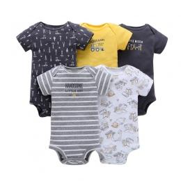 5 sztuk/partia newborn baby boy dziewczyna odzież ustaw roupa infantil odzież casaco infantil bébés chłopiec dziewczyna odzież