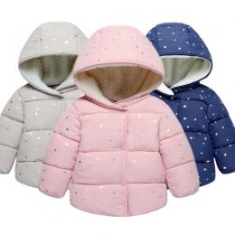 Dziewczynek Płaszcz i Kurtka Dzieci Kurtki zimowe płaszcze Z Kapturem Kurtka Zimowa Moda Dzieci Płaszcz Ciepłe Dziewczyny ubrani