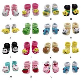 MUQGEW 2018 nowa odzież Cartoon Newborn Baby Dziewczyny Chłopcy Antypoślizgowe Skarpetki Sandały Buty Buty dzieci ubrania sporto