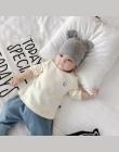 Lemonmiyu Bawełna Wiosna Koszulki Dla Dzieci Malucha Stałe O-Neck Zwierząt Topy Pełna Rękaw Miękkie Sweatershirts Kreskówki Jesi