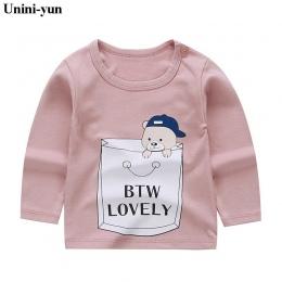 2017 Dziewczyny T Shirt Odzież Baby Girl Dzieci Z Długim Rękawem Koszulki Bawełniane cartoon T-shirt Roupas Infantis Menina Król