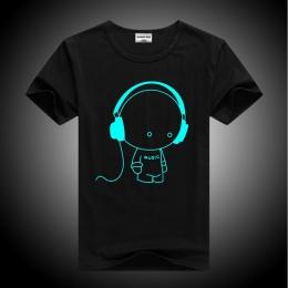 DMDM Świecenia ŚWINIA Krótkim Rękawem T-shirty Dla Chłopców Dziewczyny Superman Batman T Koszula Dzieci Boże Narodzenie Dziewczy