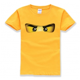 Koszulka T-Shirt dla Chłopca Dziewczynki Lego Ninjago