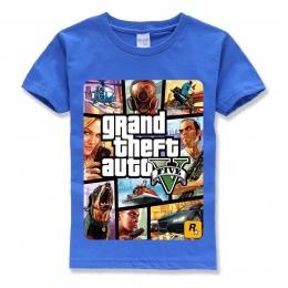 Nowa moda hot sprzedaż t-shirty chłopców ubrania krótkim rękawem homme t shirt śmieszne słodkie dorywczo bawełna o neck t-shirty