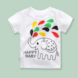 Nowy 2018 Chłopcy i Dziewczyny Koszulki Pop Heroes Bawełna Krótki rękaw Koszulki Drukowanie dzieci kreskówki Szary dzieci odzież