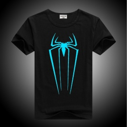 DMDM ŚWINIA Chłopcy Superman 3D T Shirt Dla Dziewczynek 12 Lat Bohaterowie Batman Spiderman dzieci Nastoletnich Chłopców Niemowl
