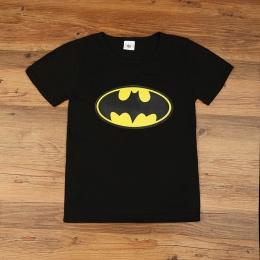 Nowy 2018 cartoon hero t-shirts kostium odzież dziecięca dzieci t-shirty dla dzieci nosić