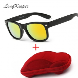 Fajne 6-15 Lat Dzieci Okulary Przeciwsłoneczne Okulary dla Dzieci Chłopców Dziewcząt Mody Eyewares Powłoka Soczewki Ochrona UV 4