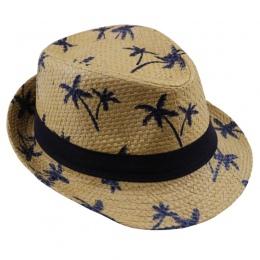 LNPBD 2017 gorąca sprzedaż Lato słomy kapelusz Słońce dla dzieci Plaża Słońce kapelusz Filcowy Kapelusz panama? czna dla chłopie