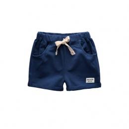 VIDMID szorty boys baby spodnie dla boy dziewczyny szorty chłopcy spodenki plażowe sportowe bawełniane dla dzieci dzieci chłopcy