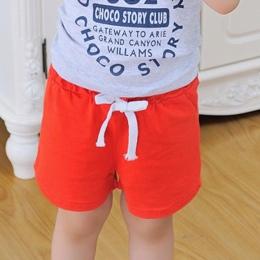 Nowy Letni Chłopiec Spodenki Bawełniane Spodnie Sportowe Spodenki Plażowe Dla Dzieci solidna Cukierki Kolor Chłopcy Dziewczyny U