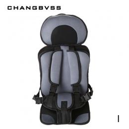 Regulowany Baby Safe Siedzenia Dla 6 Miesięcy-5 Lat Dziecko, Bezpieczne Maluch Booster Seat, dziecko Bezpieczeństwa Mata Przenoś