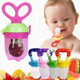 Silikon spożywczy cup dziecko brodawki świeże mleko spożywcze rozdzierak podajnik dzieci bezpieczne materiały karmienia smoczek