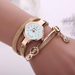Relojes mujer 2018 Kobiet Pasek Metalu Zegarek Bransoletka zegarek Kwarcowy Kobieta Panie Zegarki Zegar Kobieta Mody Kobiet Zega