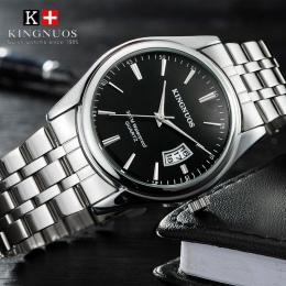 2018 Top Marka Luksusowe męska Watch 30 m Wodoodporny Data Zegar Mężczyzna Zegarki Sportowe Mężczyźni Quartz Wrist Watch Casual