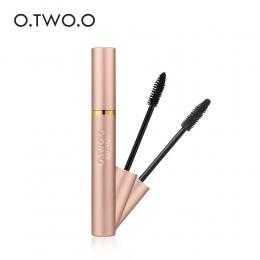 O. DWA. O Grubości Wydłużenie Mascara Długie Czarne Lash Przedłużanie Rzęs Eye Lashes Makeup Brush
