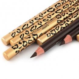 1 SZTUK Idealne Brwi cienie Wodoodporny Bardzo Trwała Tworzą Narzędzia Maquiagem Brwi Eye Brow Pencil & Brush Makeup Tools