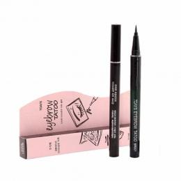 1 Pc Zawód Kobiet Makijaż Produkt Wodoodporny Brązowy 7 Dni Oczu Brwi Brwi Tattoo Pen Liner Długotrwały Makijaż Kobiety prezenty