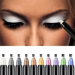 Piękno zawodowych Wyróżnienia Eyeshadow Ołówek 116mm Długość 100% brand new i wysokiej jakości 2017 Anne