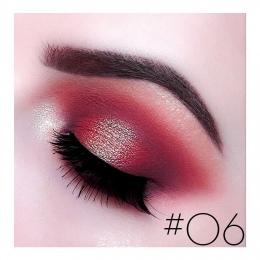 Kosmetyczne Eyeshadow Ołówek Wyróżnienia Makijaż Eyeshadow Pencil Brokat Cień do Oczu Eyeliner Pen
