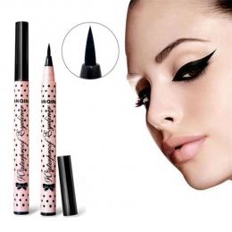 2017 Eyeliner Pen Makijaż Kosmetyki Czarny Różowy Eye Liner w Płynie Ołówek Makijaż Narzędzia maquiagem