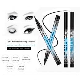 Top sprzedaży Czarny Wodoodporny Eyeliner w Płynie Make Up Beauty Comestics długotrwałe Eye Liner Pencil Makijaż Narzędzia do ey
