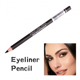 Wodoodporna Czarny Eyeliner Eye Liner w Płynie Ołówek Pióro Makijaż Wysoka Jakość Comestics Drop Shipping Kosmetycznych