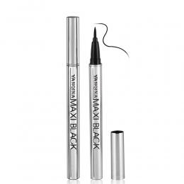 1 PC Hurtownie Ekstremalne Czarny Wodoodporny Makijaż Kosmetyczne Eyeliner Pencil Pen Ładne Łatwy W Użyciu damska Moda Narzędzia