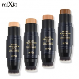 MIXIU Twarzy Concealer Palette Krem Makijaż Pro Concealer Stick Pen 4 Kolor Opcjonalnie Korektor Contour Palette Konturowe Make