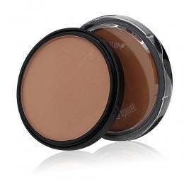 Profesjonalne Marka 4 Kolory Makijaż Zakreślacz Bronzer & Contour Cieniowanie Powder Przycinanie Powder Make Up Cosmetic Twarzy