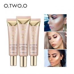 O. DWA. O Marka Twarzy Ciecz Wyróżnienia Baza Podkład Bronzer Shimmer Wyróżnienia Contour Krem Do Twarzy Wyróżnienia Makijaż