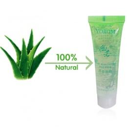 Aloe Vera Gel Anti Pryszcz Nawilżający Anti-Inflammatory Po Słońce Naprawy Pielęgnacji Skóry