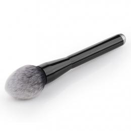 Duże Miękkie Proszku Duży Płomień Szczotka Fundacja Blush Makeup Muśnięcie Kosmetyczne Narzędzia