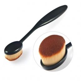 1 PC HUAMIANLI Szczoteczka Makeup Muśnięcie Ustawia Jeden Oddział Z Ultra-fine 2JY6 Fiber Szczotka Do Włosów